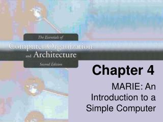 MARIE: An Introduction to a Simple Computer