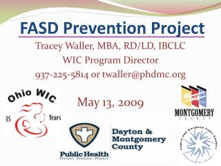 FASD Prevention Project