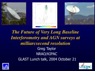 The Future of Very Long Baseline Interferometry and AGN surveys at milliarcsecond resolution