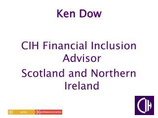 Ken Dow