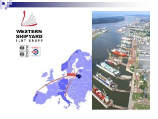 "Western Shipyard history  Established in  1969  1998  privatized by  ""Western Invest AS"""