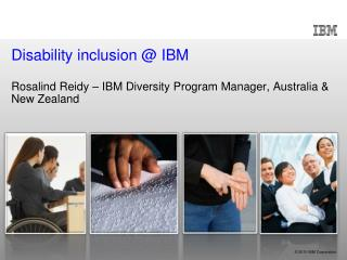Our Diversity & Inclusion Focus Areas