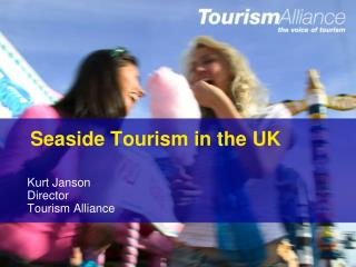 Seaside Tourism in the UK