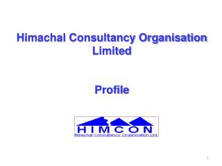 Himachal Consultancy Organisation Limited Profile