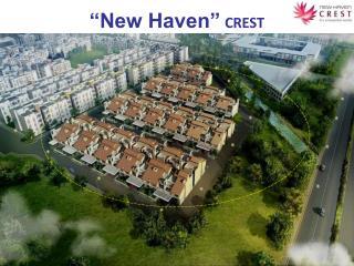 """New Haven"" CREST"