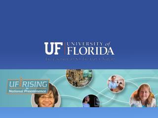 UF Rising Preeminence Hires