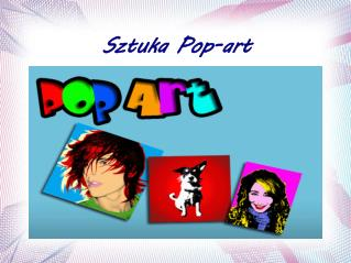 Sztuka Pop-art