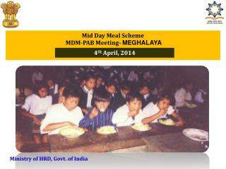 Ministry of HRD, Govt. of India