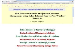 Indian Institute of Technology  Kharagpur Indian Institute of Management, Kolkata
