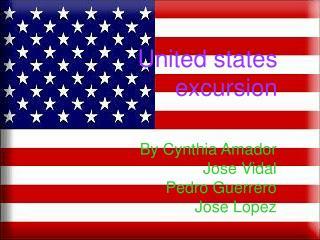 United states excursion