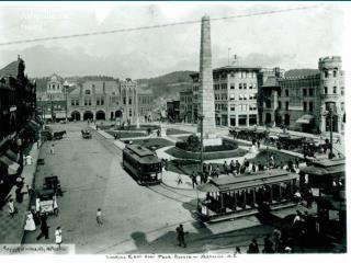 Asheville, NC (1910)