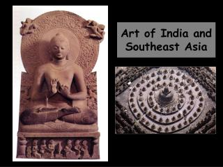 Art of India and Southeast Asia