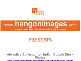 Indian Couple Stock Photos