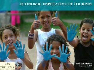 WTTC, India Initiative December 11, 2010