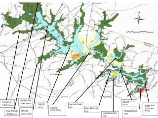 HWY 98 :  PUD USGS
