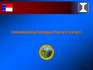 Understanding Colleague Data and Using It