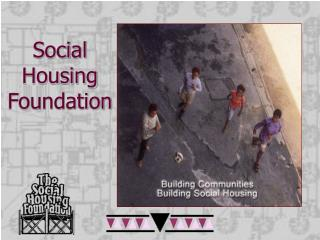 Social Housing Foundation