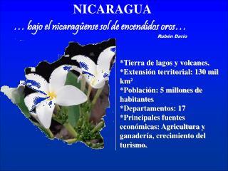 Dr. Julio Espinoza Castro  Managua, Nicaragua
