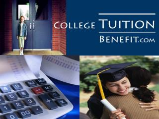 What is College Tuition Benefit - CTB?