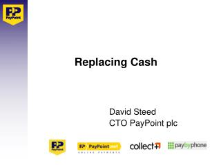 Replacing Cash