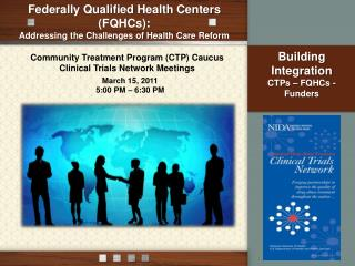 Federally Qualified Health Centers (FQHCs): Addressing the Challenges of Health Care Reform