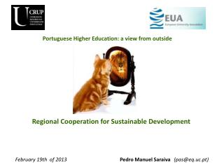 Regional Cooperation for Sustainable Development