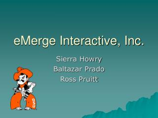 eMerge Interactive, Inc.