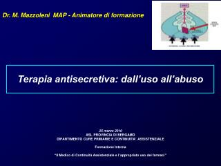 Terapia antisecretiva: dall'uso all'abuso