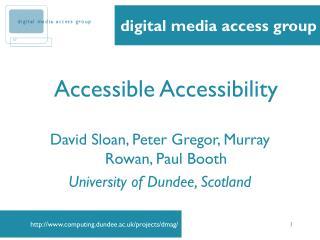 digital media access group