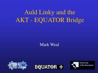 Mark Weal