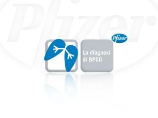 La diagnosi di BPCO