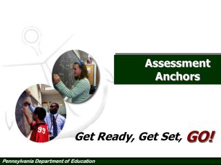 Assessment Anchors
