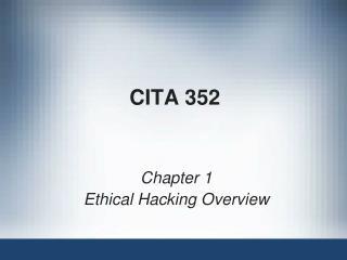 CITA 352