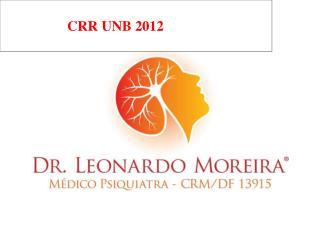 CRR UNB 2012