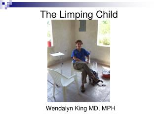 The Limping Child
