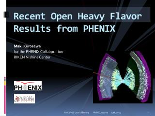 Recent Open Heavy Flavor Results from PHENIX