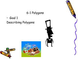 6-1 Polygons
