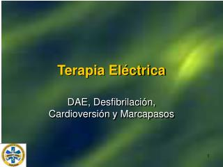 Terapia Eléctrica