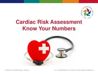 Cardiac Risk Assessment Know Your Numbers