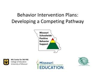 Functional Behavior Assessment