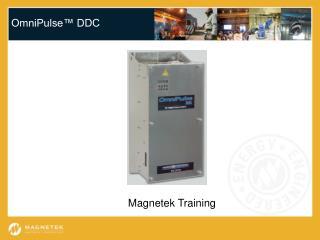 OmniPulse™ DDC
