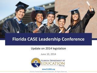 Florida CASE Leadership Conference