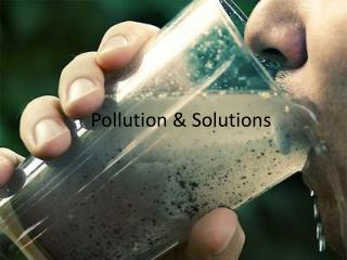 Pollution & Solutions