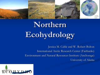 Northern Ecohydrology