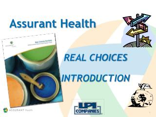 Real Choices Introduction