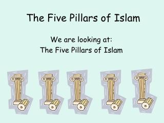 Sawm - The Islamic  Fast