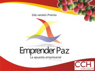 Empresa del Sector Solidario.  Especializada  en la Comercialización de Café.