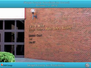 Skagit County Coordinating Council October 11, 2012