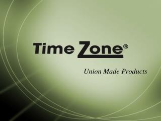 Union Made Products