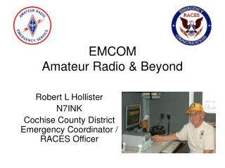 EMCOM Amateur Radio & Beyond